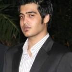 Sakshi Khanna half-brother