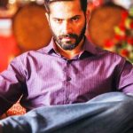 Varun Dhawan in Badlapur