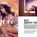 Deepika Padukone - All About You