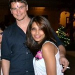 Bipasha Basu with Josh Hartnett