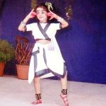 Asin childhood photo