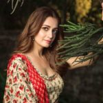 Dia Mirza Height, Weight, Age, Affairs, Husband, Biography & More