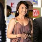 Kajol, Rani & Mohnish