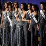 Neha Dhupia Among Top 10 In Miss Universe 2002