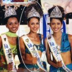 Neha Dhupia Awarded The Femina Miss India Title
