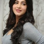 Shruti Haasan Age, Boyfriend, Family, Biography & More