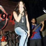 Shruti Haasan band The Extramentals