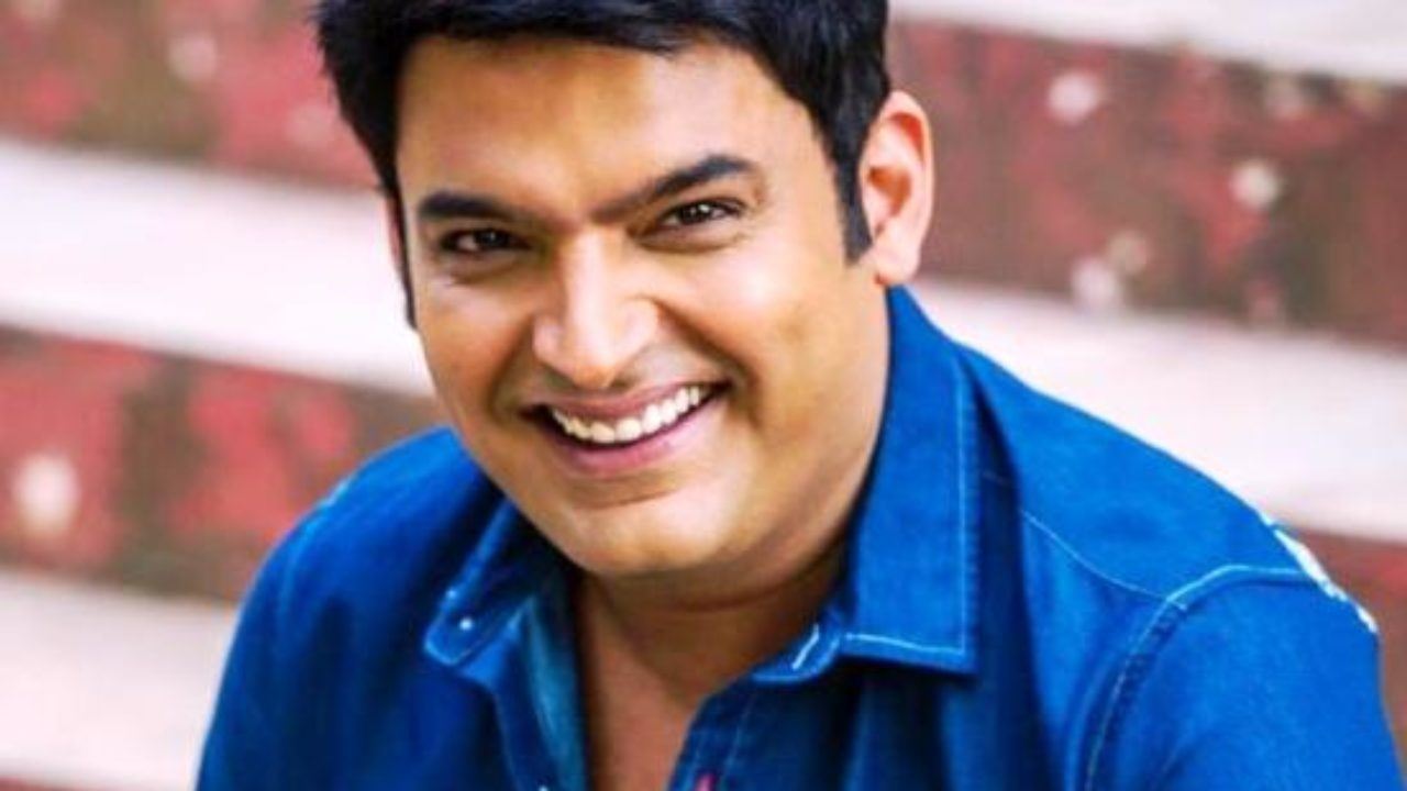 Kapil Sharma Age, Height, Girlfriend, Wife, Family, Biography & More