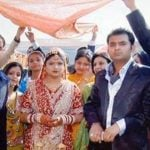 Kapil Sharma sister wedding