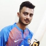 Akshar Patel/Axar Patel Height, Weight, Age, Wife, Family, Biography & More