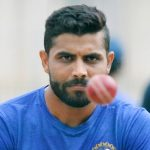 Ravindra Jadeja Height, Age, Wife, Children, Family, Biography & More