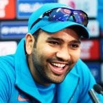 Rohit Sharma Height, Age, Wife, Family, Biography & More