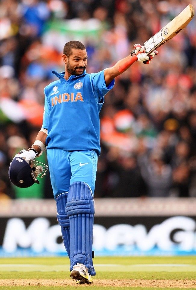 shikhar dhawan - photo #24