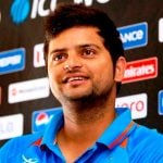 Suresh Raina Height, Weight, Age, Affairs, Wife, Children, Biography & More