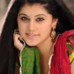 Taapsee Pannu In Her Younger Days