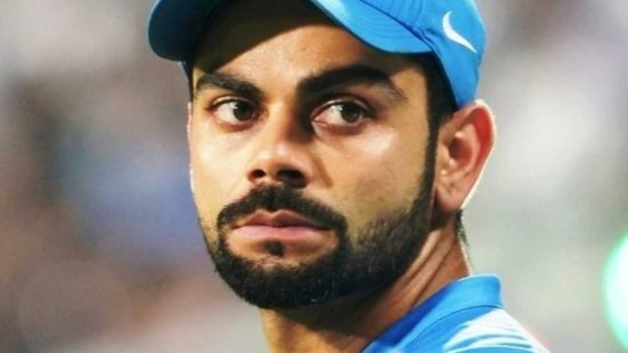 Virat Kohli Height Age Wife Girlfriend Family Biography