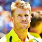 David Warner Height, Weight, Age, Wife & More