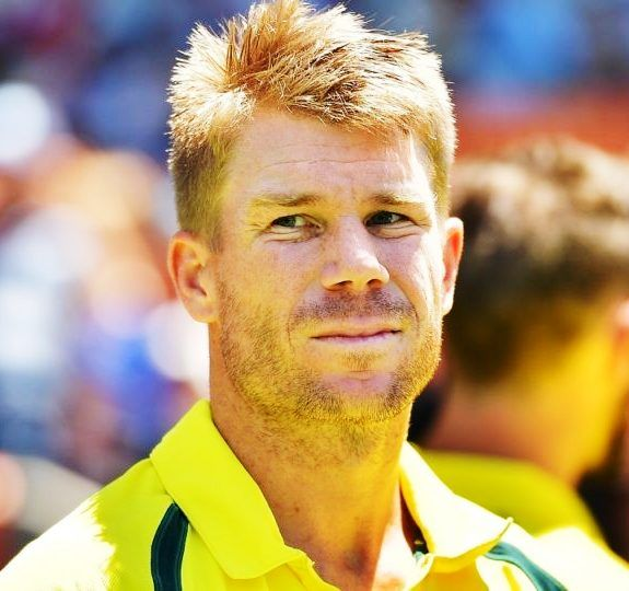 David Warner Height, Age, Wife, Children, Family, Biography