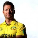 Michael Clarke Height, Weight, Age, Affairs, Wife & More