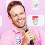 AB de Villiers Height, Weight, Age, Wife & More