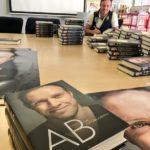 AB de Villiers - AB...The Autobiography
