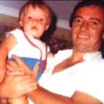 AB de Villiers childhood pic