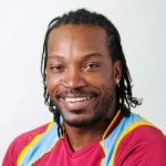 Chris Gayle Height, Weight, Age, Wife, Children, Biography, & More