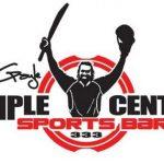 Triple Century Sports Bar