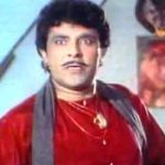 Yograj Singh in old Punjabi films