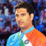 Yuvraj Singh Height, Age, Girlfriend, Wife, Family, Biography & More