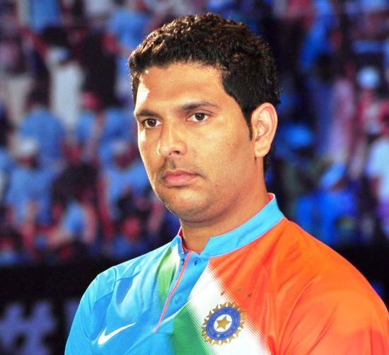 Yuvraj Singh Height Weight Age Affairs Wife Biography More