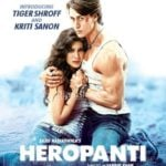 Tiger Shroff's Film Debut Heropanti