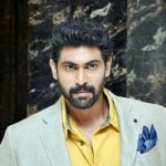 Rana Daggubati Height, Weight, Age & More