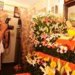 Nana Patekar Ganapati Puja