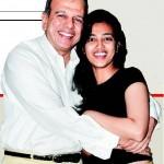 Radhika Apte Father