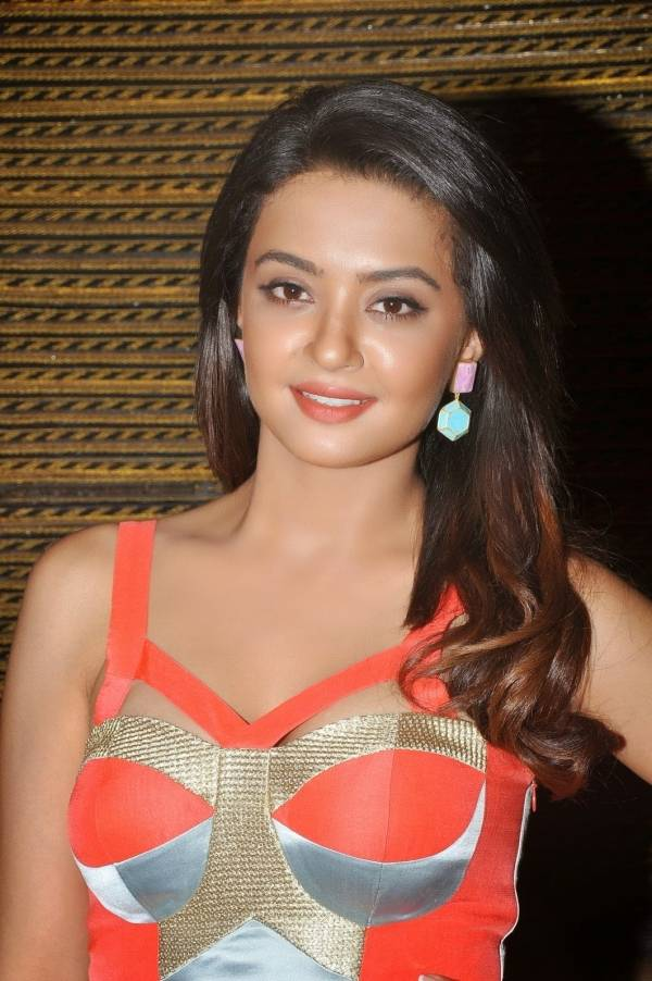 Surveen Chawla Nude Photos
