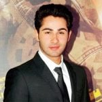 Armaan Jain Height, Weight, Age, Affairs & More