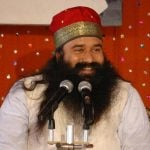 Gurmeet Ram Rahim Singh Age, Caste, Wife, Family, Biography, Controversies & More