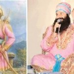 Gurmeet Ram Rahim Singh controversy with Sikhism