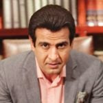 Ronit Roy Height, Weight, Age, Wife & More