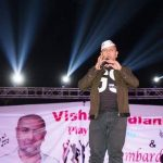 Vishal Dadlani Aam Aadmi Party