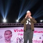 Vishal Dadlani Aam Aadmi Party