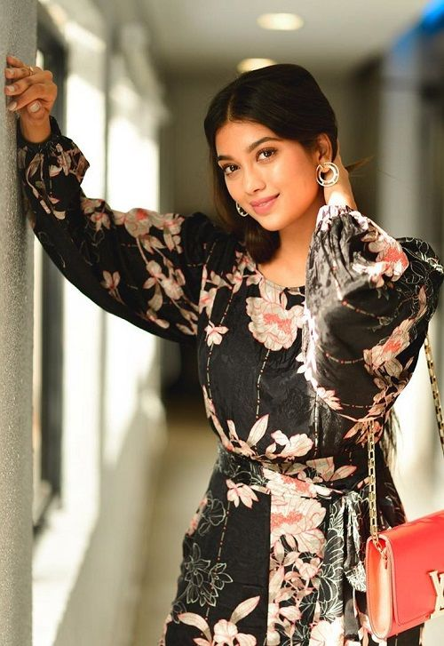 Digangana Suryavanshi Photo