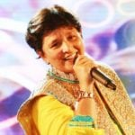 Falguni Pathak Height, Weight, Age, Husband, Affairs & More