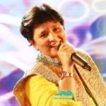 Falguni Pathak Age, Boyfriend, Husband, Family, Biography & More