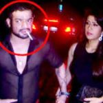 Karan Patel smoking
