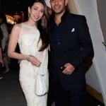 Karisma Kapoor with her Ex-husband
