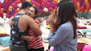 Prince proposed Yuvika in Bigg Boss 9