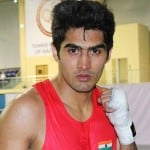 Vijender Singh Height, Weight, Age, Wife, Affairs & More
