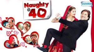 Yuvika Chaudhary in Naughty @ 40
